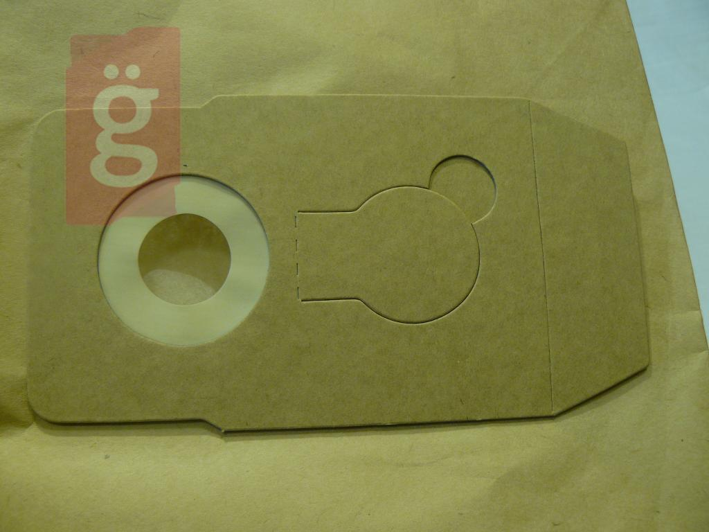 Kép a(z) IZ-G2 Invest Kompatibilis papír porzsák (5db/csomag) nevű termékről