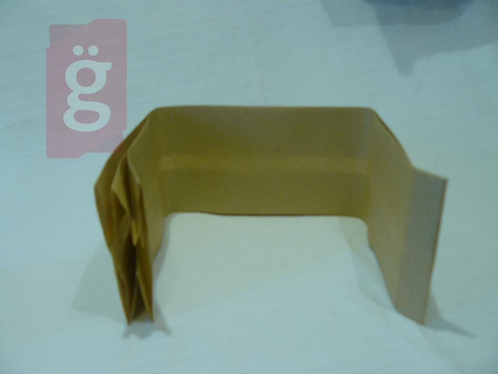 Kép a(z) IZ-H160 Invest Kompatibilis papír porzsák (5db/csomag) nevű termékről