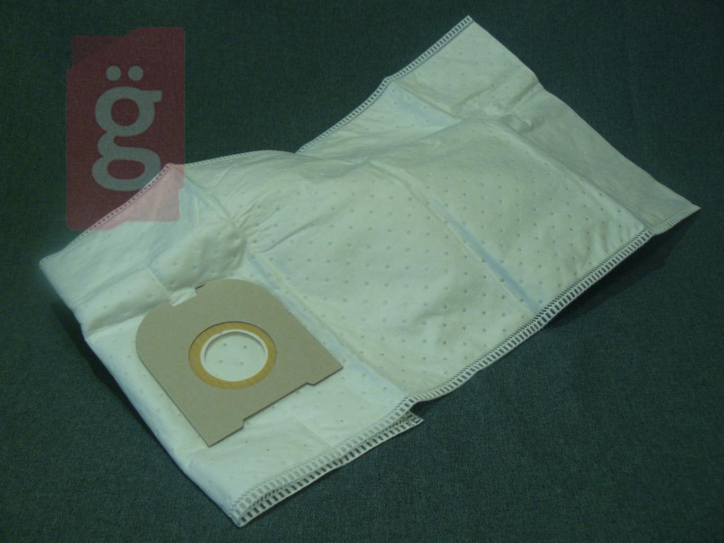Kép a(z) IZ-M10S Invest MPM Apollo mikroszálas porzsák (4db/csomag) nevű termékről