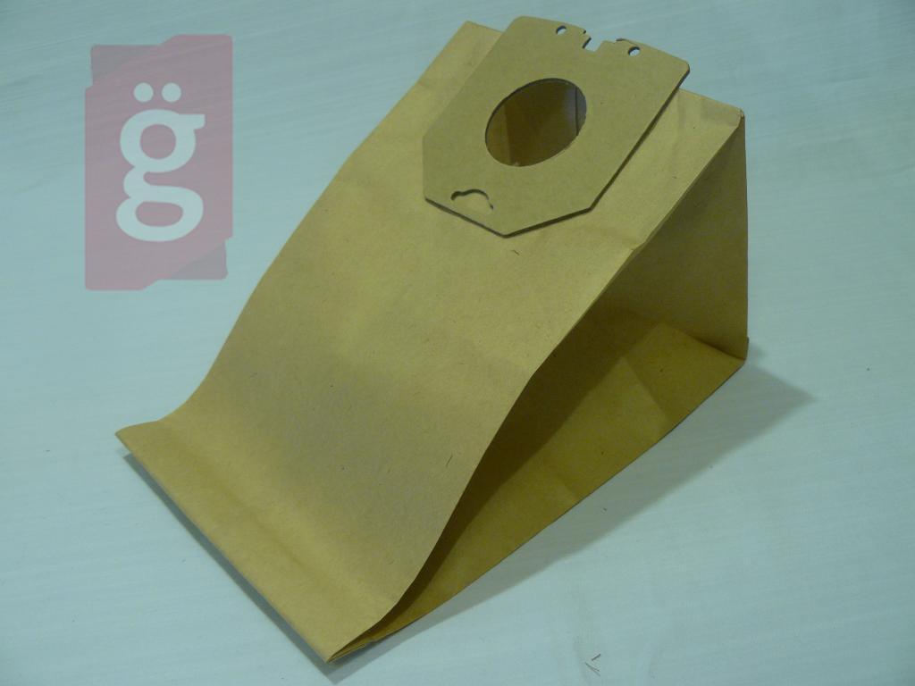Kép a(z) IZ-PH2.2F  Invest Philips Oslo papír porzsák (5db+2filter/csomag) nevű termékről
