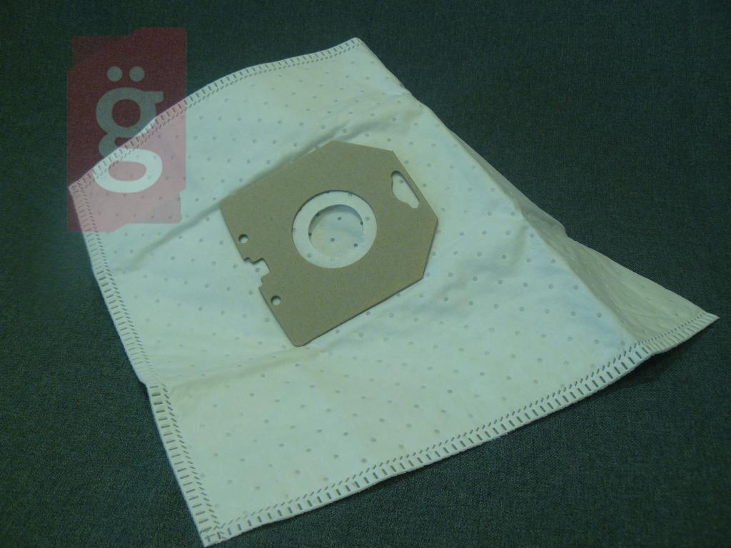 Kép a(z) IZ-PH2S Invest Philips Oslo mikroszálas porzsák (5db/csomag) nevű termékről