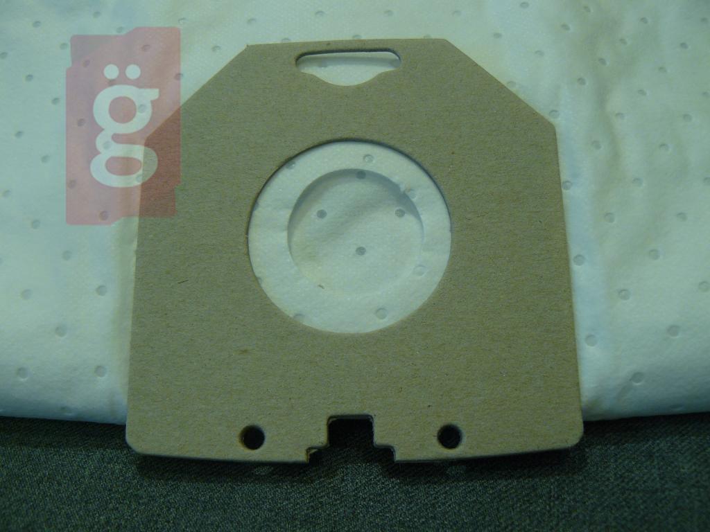 Kép a(z) IZ-PH2S Invest Philips Oslo Kompatibilis mikroszálas porzsák (5db/csomag) nevű termékről