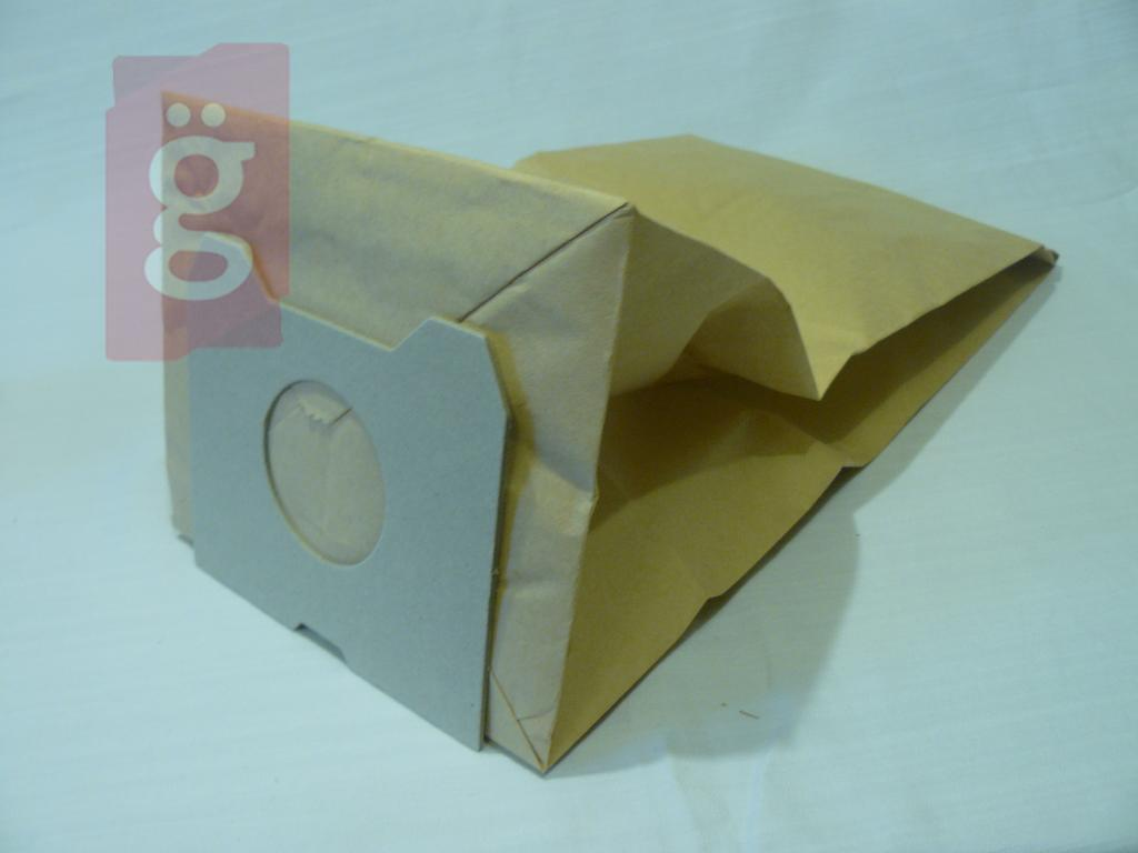 Kép a(z) IZ-PH6.1F  Invest Philips Triathlon stb. papír porzsák (5db+1filter/csomag) nevű termékről