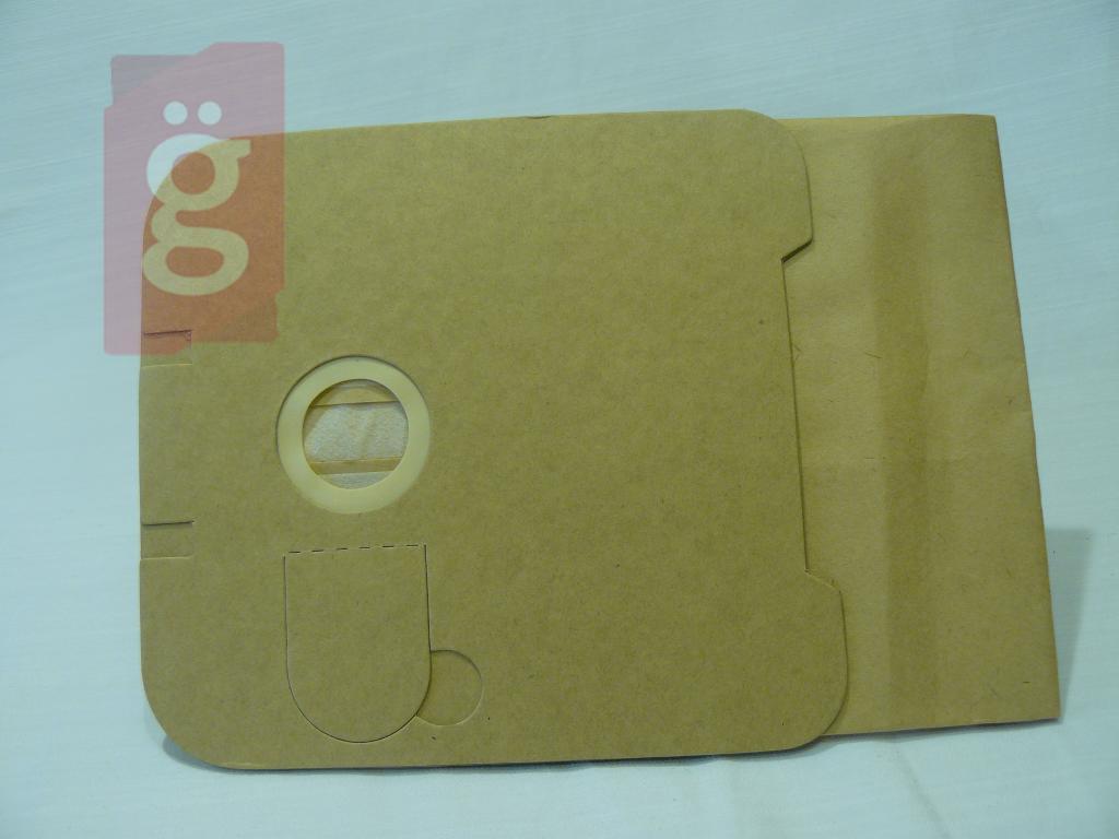 Kép a(z) IZ-R9 Invest Kompatibilis papír porzsák (5db/csomag) nevű termékről