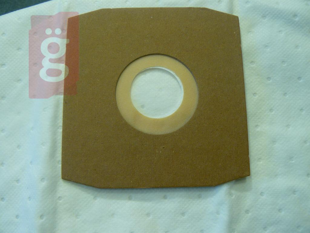 Kép a(z) IZ-Y17S Invest DAEWOO RC300 stb. Kompatibilis mikroszálas porzsák (5db/csomag) nevű termékről
