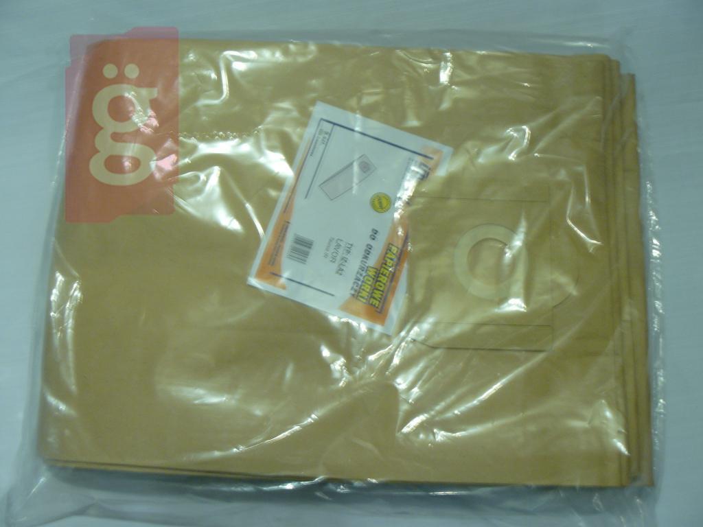 Kép a(z) IZ-LA2 Invest papír porzsák (5db/csomag) nevű termékről