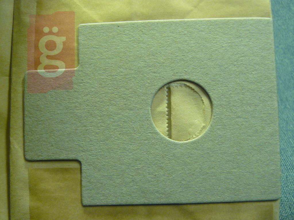 Kép a(z) IZ-E911 Invest Electrolux Z911 Mio 911 stb. Kompatibilis papír porzsák (5db/csomag) Helyette: IZ-E911S nevű termékről