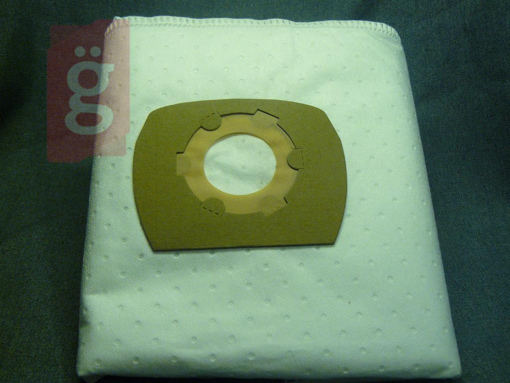 Kép a(z) IZ-UNI30S Invest Univerzális takarítógép mikroszálas porzsák (3db/csomag) Ø52-70mm (Álló) nevű termékről