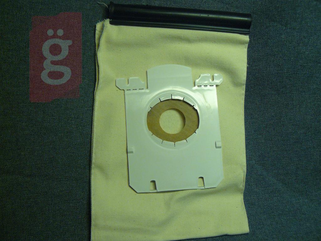 Kép a(z) IZ-E5/PH5WP Invest Electrolux / AEG / Philips S-BAG vászon (textil) porzsák nevű termékről
