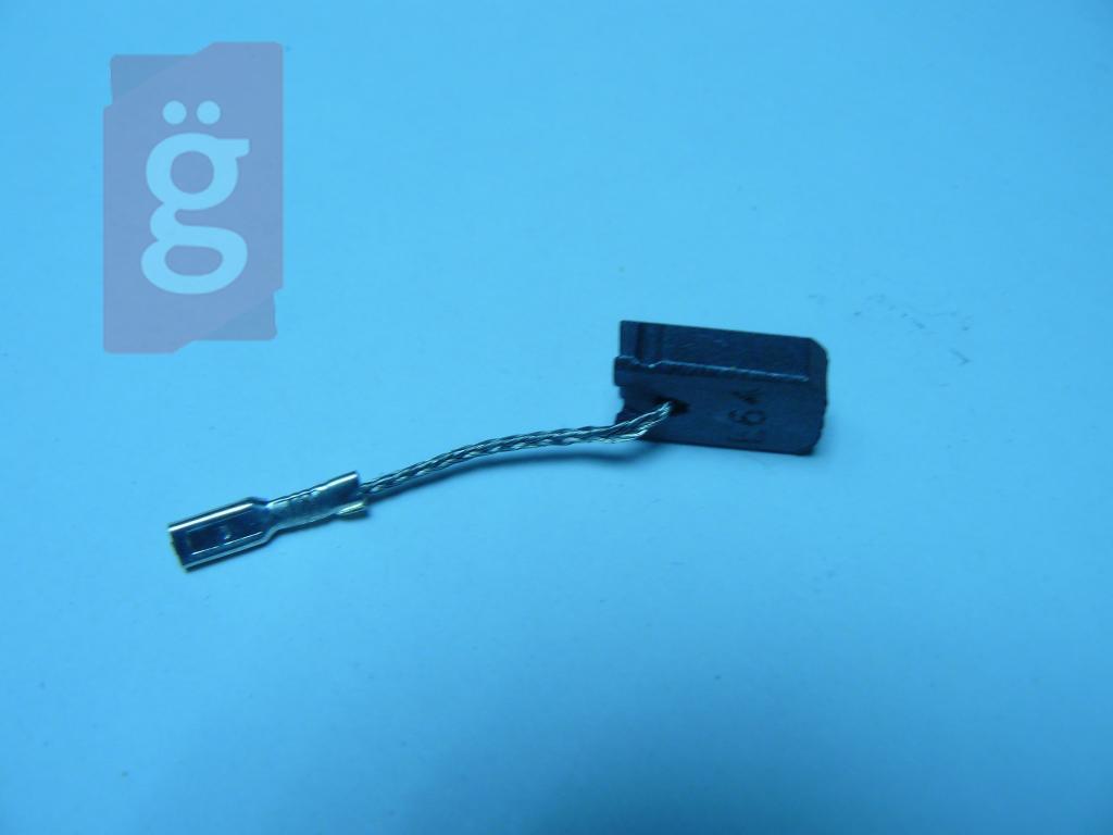 Kép a(z) 5x10x16mm vezetékes sarus szénkefe (2db/csomag) nevű termékről