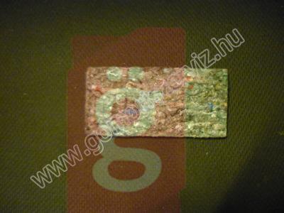 Kép a(z) Filc szűrő nevű termékről