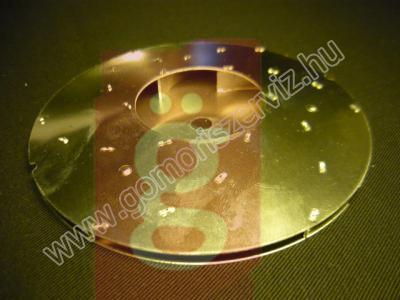 Kép a(z) Zelmer 305.0040 Porszívó Motor Turbina nevű termékről