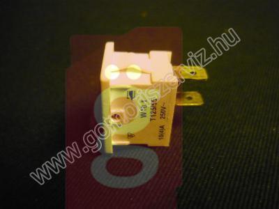 Kép a(z) Zelmer 7.0405 Húsdaráló/ Gyümölcscentrifuga Kapcsoló nevű termékről