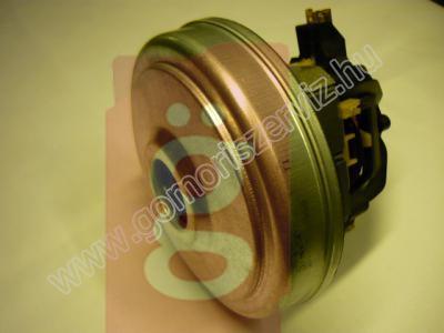 Kép a(z) Zelmer 308.4000 Porszívó Motor 1200W Twister (GA1061) nevű termékről
