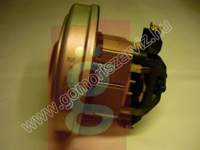 Kép a(z) Zelmer 309.5000 Porszívó Motor 2100W nevű termékről