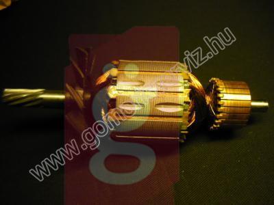 Kép a(z) Zelmer 189.1200 Húsdaráló Motor Forgórész nevű termékről