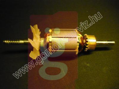Kép a(z) Zelmer 251.1200 Mixer Forgórész nevű termékről