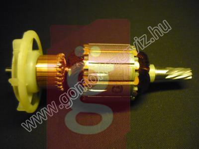 Kép a(z) Zelmer 187.3200 Húsdaráló Motor Forgórész nevű termékről