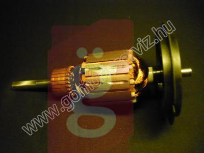 Kép a(z) Motor forgórész nevű termékről