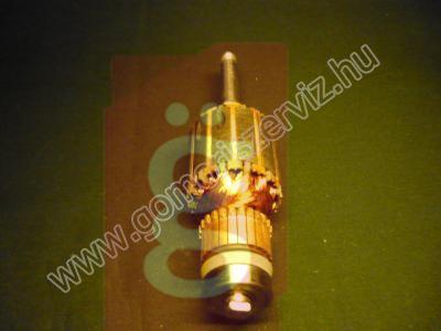 Kép a(z) Forgórész motorhoz nevű termékről