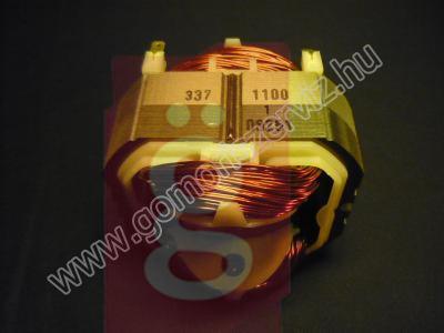 Kép a(z) Zelmer 337.1100 Porszívó Motor Állórész nevű termékről