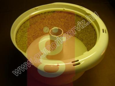 Kép a(z) Zelmer 880.0605 Krumplihámozó Tisztítótál nevű termékről