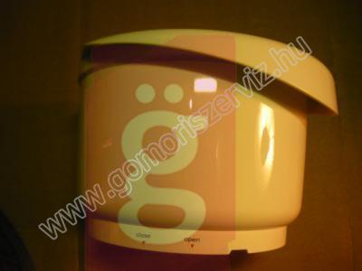 Kép a(z) Zelmer 880.0306 Dagasztó Mixer Tál Fenomen 880 nevű termékről