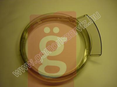 Kép a(z) Zelmer gyümölcs centri edénybetét  nevű termékről