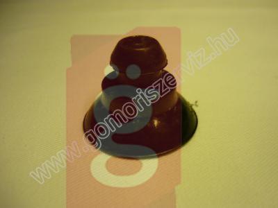 Kép a(z) Zelmer gyümölcs centri tapadó láb nevű termékről