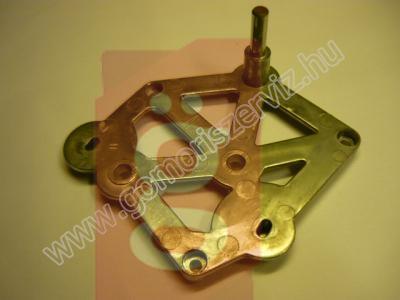 Kép a(z) Zelmer 187.0200  Húsdaráló Fedél nevű termékről