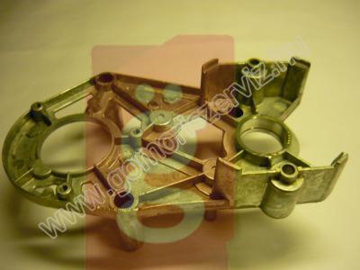 Kép a(z) Zelmer 187.0100 Húsdaráló Sebességváltó Ház  nevű termékről
