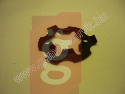 Kép a(z) Zelmer 187.0007 Mixer/ Szeletelő/ Húsdaráló/ Gyümölcscentrifuga Csapágyfeszítő  nevű termékről