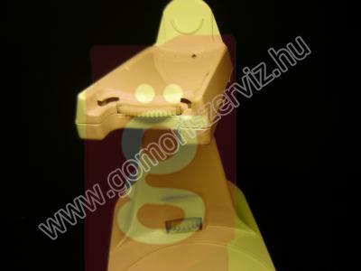 Kép a(z) Zelmer 171.2450 Mixer forgótál állvány nevű termékről