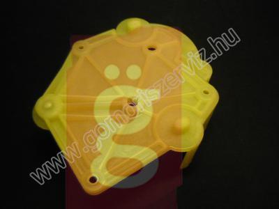 Kép a(z) Zelmer 189.0200 Húsdaráló Motor Fedél nevű termékről