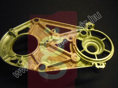 Kép a(z) Zelmer 189.0100 Húsdaráló Hajtáskeret nevű termékről