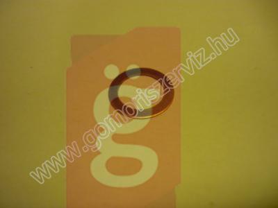 Kép a(z) Zelmer 193.0004 Szeletelő Alátét réz nevű termékről