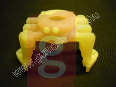 Kép a(z) Zelmer csapágytartó hátsó nevű termékről