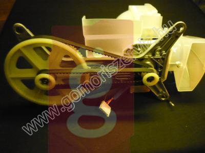 Kép a(z) Motor +hajtóegység nevű termékről