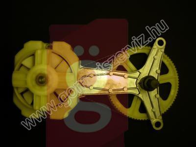 Kép a(z) Motor kpl. nevű termékről