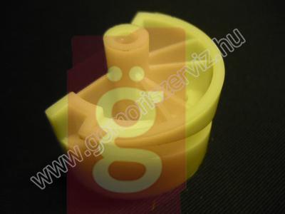 Kép a(z) Tárcsa műa. nevű termékről