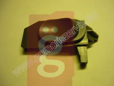 Kép a(z) Zelmer 493.0002 Szeletelő Kapcsoló gomb műanyag nevű termékről