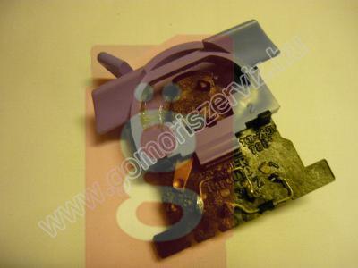 Kép a(z) Kapcsoló kpl. 1439 lila nevű termékről