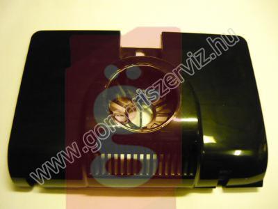 Kép a(z) E szűrő védő 1079 fekete nevű termékről