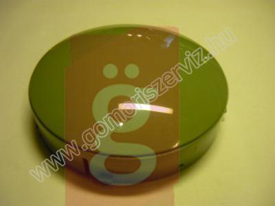 Kép a(z) Keréktárcsa 1159 zöld nevű termékről