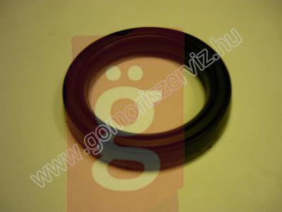 Kép a(z) Zelmer 519.0064 Porszívó Tömítés gumi 519/ 616/ 619/ 919 nevű termékről