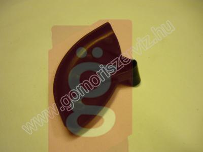 Kép a(z) Zelmer 519.5045 Porszívó Csévélő Kapcsoló komplett Wodnik 519 nevű termékről
