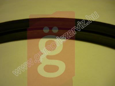 Kép a(z) Zelmer 519.0015 Porszívó Tömítés 519/ 616/ 619/ 919 nevű termékről
