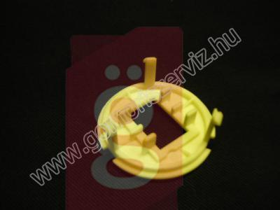 Kép a(z) Zelmer 519.0041 Porszívó Kapcsolótartó műanyag  Wodnik 519/ 619 nevű termékről