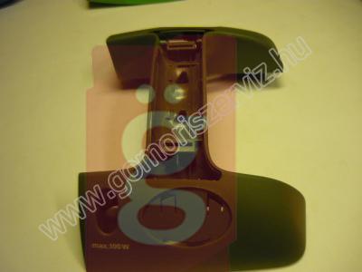 Kép a(z) Fedél 1109 Szürke nevű termékről