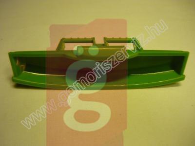 Kép a(z) Nyitófül 1729 zöld nevű termékről